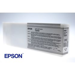 Epson inktpatroon Light Light Black T591900