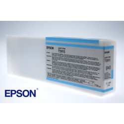 Epson inktpatroon Light Cyan T591500