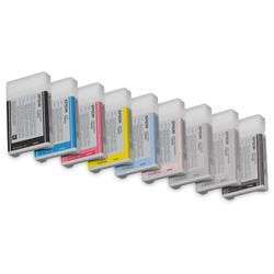 Epson inktpatroon Yellow T603400 220 ml