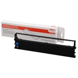 OKI 43571802 Zwart printerlint