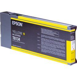 Epson inktpatroon Yellow T613400