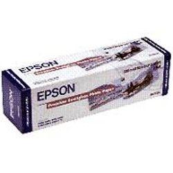 Epson Premium Semigloss Photo Paper Roll, Paper Roll (w: