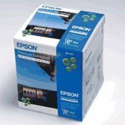 Epson Premium Semigloss Photo Paper Roll, 100mm x 10m