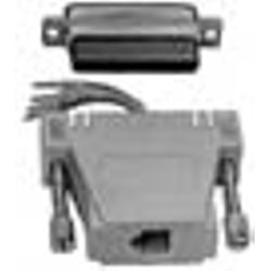 Microconnect DB25 Modular Adapter (ADA25FRJ45)