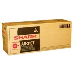 Sharp AR310LT Zwart tonercartridge