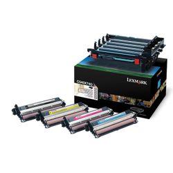 Lexmark C54x, X54x 30K zwarte en kleuren imaging kit