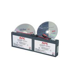 APC Batterij Vervangings Cartridge RBC18