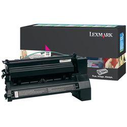 Lexmark C782, X782e 15K magenta retourpr. printcartr.