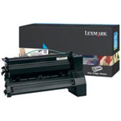 Lexmark C782, X782e 15K cyaan printcartridge