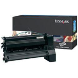 Lexmark C782, X782e 15K zwarte printcartridge