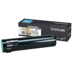 Lexmark C935 38K zwarte tonercartridge