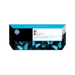 HP 81 zwarte DesignJet kleurstofinktcartridge, 680 ml