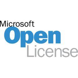 Microsoft SQL Server 1licentie(s) Engels