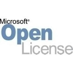 Microsoft VStudio Foundatn Svr CAL,,OLV NL, Software Assurance – Acquired Yr 1, 1 user client access license, EN 1licentie(s) En