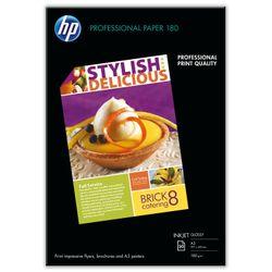 HP Professional inkjetpapier, glanzend, 50 vel, A3/297 x 420 mm papier voor inkjetprinter