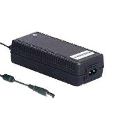 MicroBattery AC Adapter 15-17V netvoeding & inverter Zwart