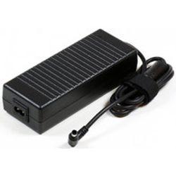 MicroBattery AC Adapter 120W netvoeding & inverter Zwart