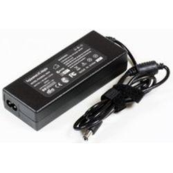 MicroBattery AC Adapter 75W 15V 5A, 6.6x3 netvoeding & inverter Zwart