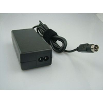 MicroBattery AC Adapter 12V 5A 60W 10x9 netvoeding &