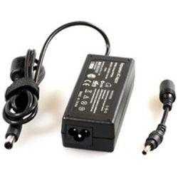 MicroBattery AC Adapter 18.5V 3.5A 65W netvoeding & inverter Zwart