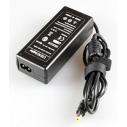 MicroBattery AC Adapter 12V 3A Zwart netvoeding & inverter