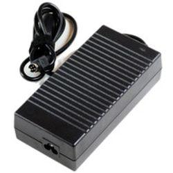 MicroBattery AC adapter 24V 6A netvoeding & inverter