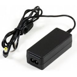 MicroBattery AC Adapter 19V 1.58A 30W netvoeding & inverter Zwart