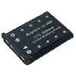 MicroBattery 3.7V 740mAh Li-Ion Lithium-Ion (Li-Ion) 740mAh
