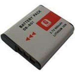 MicroBattery 3.6V 950mAh Li-Ion Lithium-Ion (Li-Ion) 950mAh