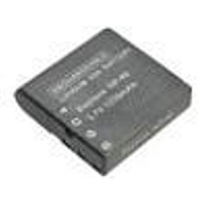 MicroBattery 3.7V 1000mAh Lithium-Ion (Li-Ion)