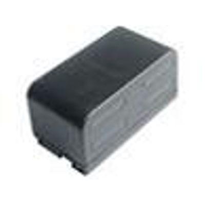 MicroBattery 6V 4000mAh Black Lithium-Ion (Li-Ion)
