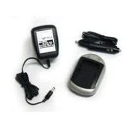 MicroBattery MBFAC1001 netvoeding & inverter Zwart