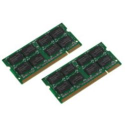 MicroMemory 4Gb kit DDR2 667MHz 4GB DDR2 667MHz geheugenmodule