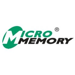 MicroMemory 2Gb 400MHz ECC Single Rank Kit 2GB 400MHz ECC geheugenmodule