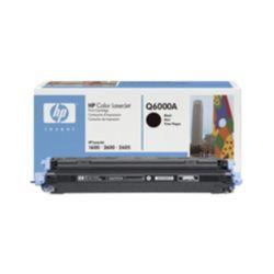 HP Q6000A 2500pagina's Zwart