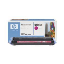 HP Q6003A 2000pagina's Magenta