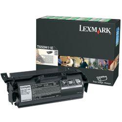 Lexmark T65x 25K retourprogramma printcartridge