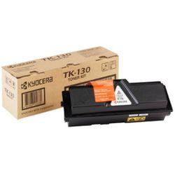 KMP 1T02HS0EUC, Zwart, Laser, FS-1300D, FS-1300DN