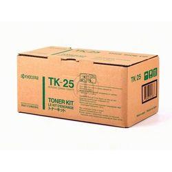 KYOCERA TK-25 Lasertoner 5000pagina's Zwart