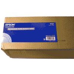 """Epson Water Color Paper - Radiant White Roll, 44"""" x 18 m"""