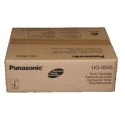 Panasonic Toner Cartridge UG-5545 Black Zwart