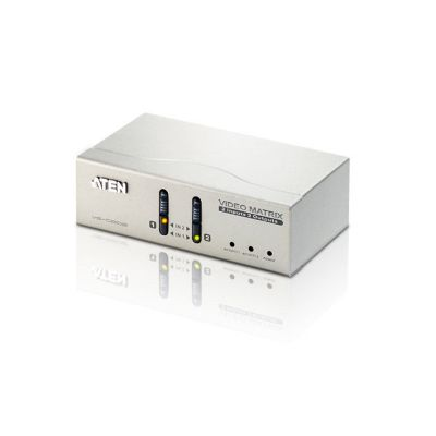 Aten VS0202 video switch VGA