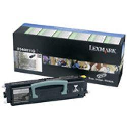 Lexmark X342n 6K retourprogramma tonercartridge