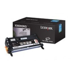 Lexmark X560 10K zwarte printcartridge
