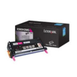 Lexmark X560 10K magenta printcartridge