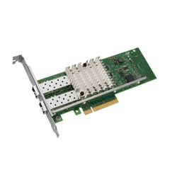 Intel X520-DA2 Intern Ethernet 10000Mbit/s