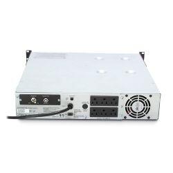 APC Smart - 1500VA, 2U UPS 1440 VA 980 W