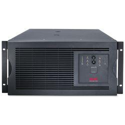 APC Smart-UPS SUA5000RMI5U 5000VA Noodstroomvoeding 8x C13, 2x C19 uitgang, NMC