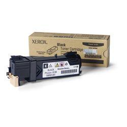 Xerox Zwarte Tonercartridge, Phaser 6130