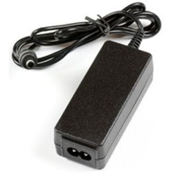 MicroBattery AC Adapter 19V 2.1A netvoeding & inverter Zwart